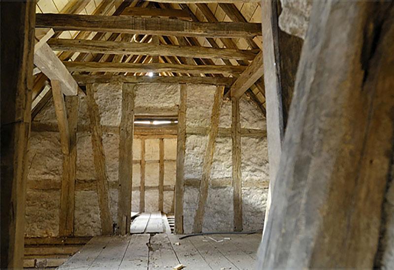 Chaux chanvre ecomateriaux for Isolant mur interieur